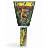 SPOOK Juice Zombie Haze E-liquid